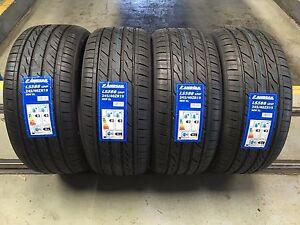 X2 245 40 19 245/40zr19 98w XL Landsail Tyres