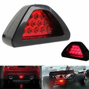 Universal-F1-Style-12-LED-Trasera-con-tercera-freno-deja-Rojo-Lampara-Luz-de-Seguridad-Coche