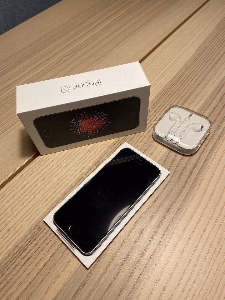 iPhone SE, 128 GB