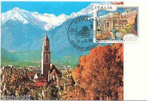 MERANO-ITALIA-TURISTICA-MAXIMUM-PRIMO-GIORNO-034-ROMA-034-ITALIA-588