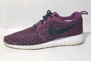 best sneakers 5e518 e6c42 purple roshe runs women