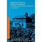 Introduction to Rural Planning: Economies, Communities and Landscapes by Sue Kidd, Nick Gallent, Iqbal Hamiduddin, Dave Shaw, Meri Juntti (Paperback, 2015)
