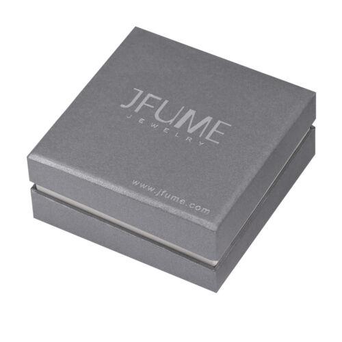 Bijoux Femme Collier Perle Nacre d/'eau douce 7-8mm Acier inoxydable blanc 45cm