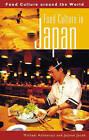 Food Culture in Japan by Michael Ashkenazi, Jeanne Jacob (Hardback, 2003)