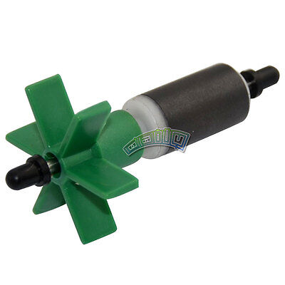 Aquarium Spare Parts Impeller Rotor Water Pump For Power Head Fish Tank Filter