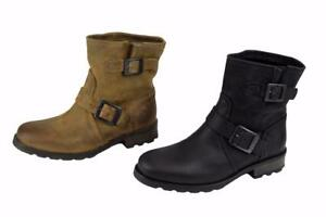 59f38b260df Image is loading New-P-L-D-M-Palladium-Upcast-CLP-Leather-Boots-Women-