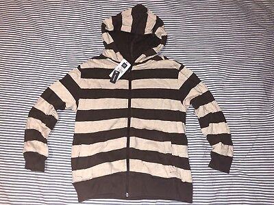 kids brown sweatshirt