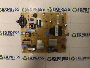 POWER Supply Board EAX67209001 (1.5) - LG 43UJ630V
