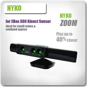 Nyko-Zoom-for-Kinect-Sensor-XBox-360-in-Good-Condition