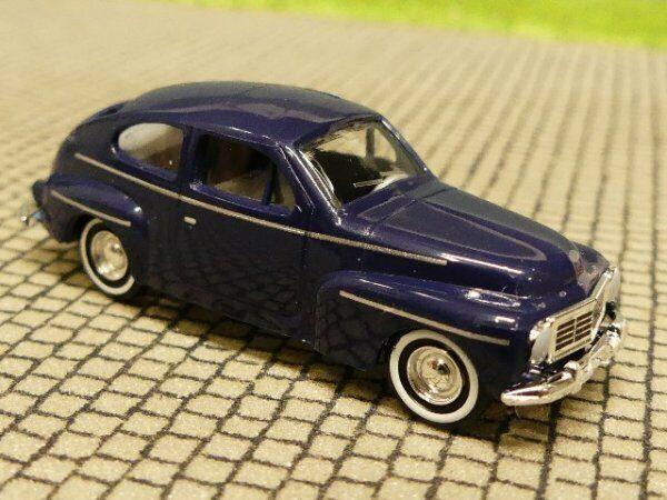 1/87 Busch Volvo 544 dunkelblau 43906