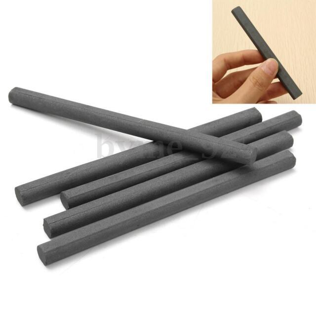 5 Mn-Zn Ferrite Rod Bar Loopstick For Radio Antenna Aerial Crystal AM 5.5