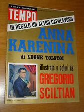 TEMPO 1967/16=GREGORIO SCILTIAN=CARLO CARRA=IVA ZANICCHI=ROLLING STONES=BARDOT=