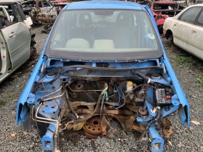 2006 FIAT PANDA 1.2-Stripping for spares