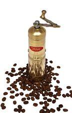 "Traditional SOZEN Turkish Handmade Coffee Grinder Mill Large Straight 17cm 6.75"""