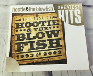 The-Best-Of-Hootie-amp-The-Blowfish-1993-thru-2003-Greatest-Hits-CD
