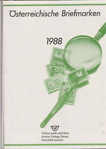Jahreszusammenstellung-1988-posrfrisch