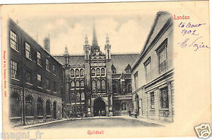 Koenigreich-UNI-CPA-London-Guildhall