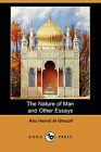 The Nature of Man and Other Essays (Dodo Press) by Abu Hamid Al-Ghazali (Paperback / softback, 2009)
