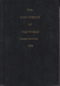 The-Post-Offices-of-the-World-except-Germany-1888