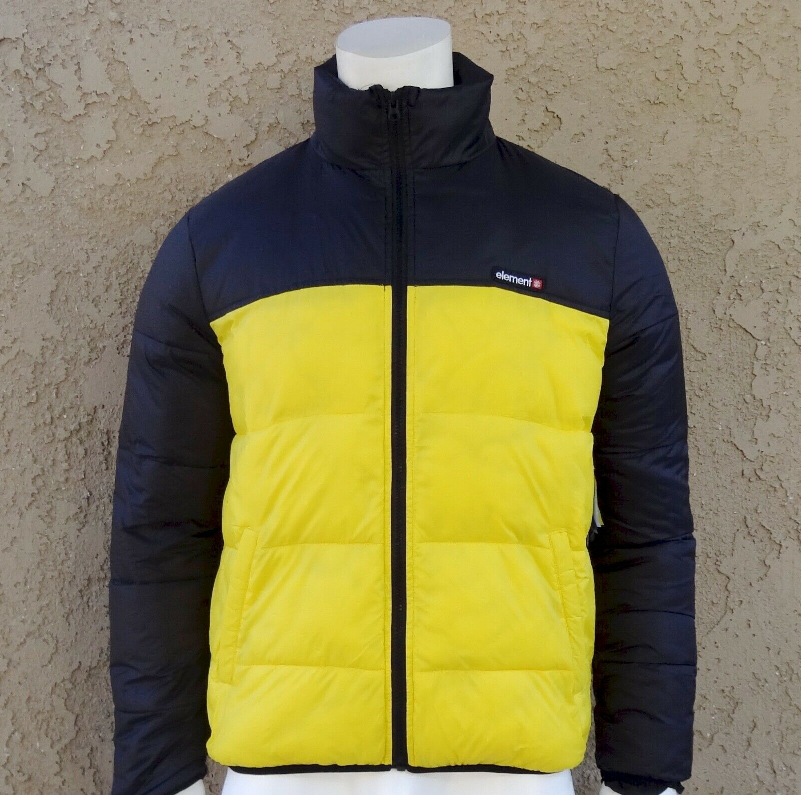 New Element Primo Alder puffer Winter Mens jacket RMHD-268