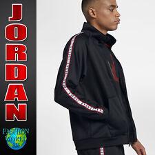 f50f98f420e8e5 item 6 Nike Men s Size XL Air Jordan Jumpman Tricot Jacket Black Red White  AQ2691 -Nike Men s Size XL Air Jordan Jumpman Tricot Jacket Black Red White  ...