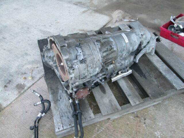 Best Buy Transmission >> Buy Transmission Automatic Gwa Zf 09e300037f Bentley Continental