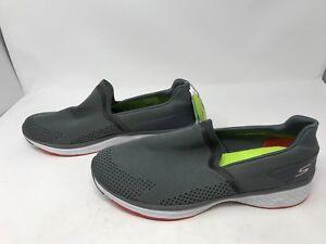 Mens-Skechers-54140-GOWALK-SPORT-ENERGY-Walking-Shoes-18G