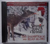 Stranger In The Woods : The Soundtrack By Carl R.sams (2002, Cd) Audio Cd