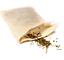 10//50//100pcs Cotton Muslin Drawstring Straining Bag for Tea Herb Bouquet Spice