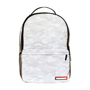 5621649663ace2 Sprayground NEW Men s 3M Transporter Backpack Camo BNWT 813985029283 ...