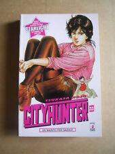 CITY HUNTER n°33 - Starlight ediz. Star Comics   [G371D]
