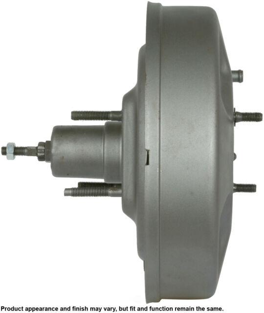 Cardone Industries 53-8465 Brake Booster Reman