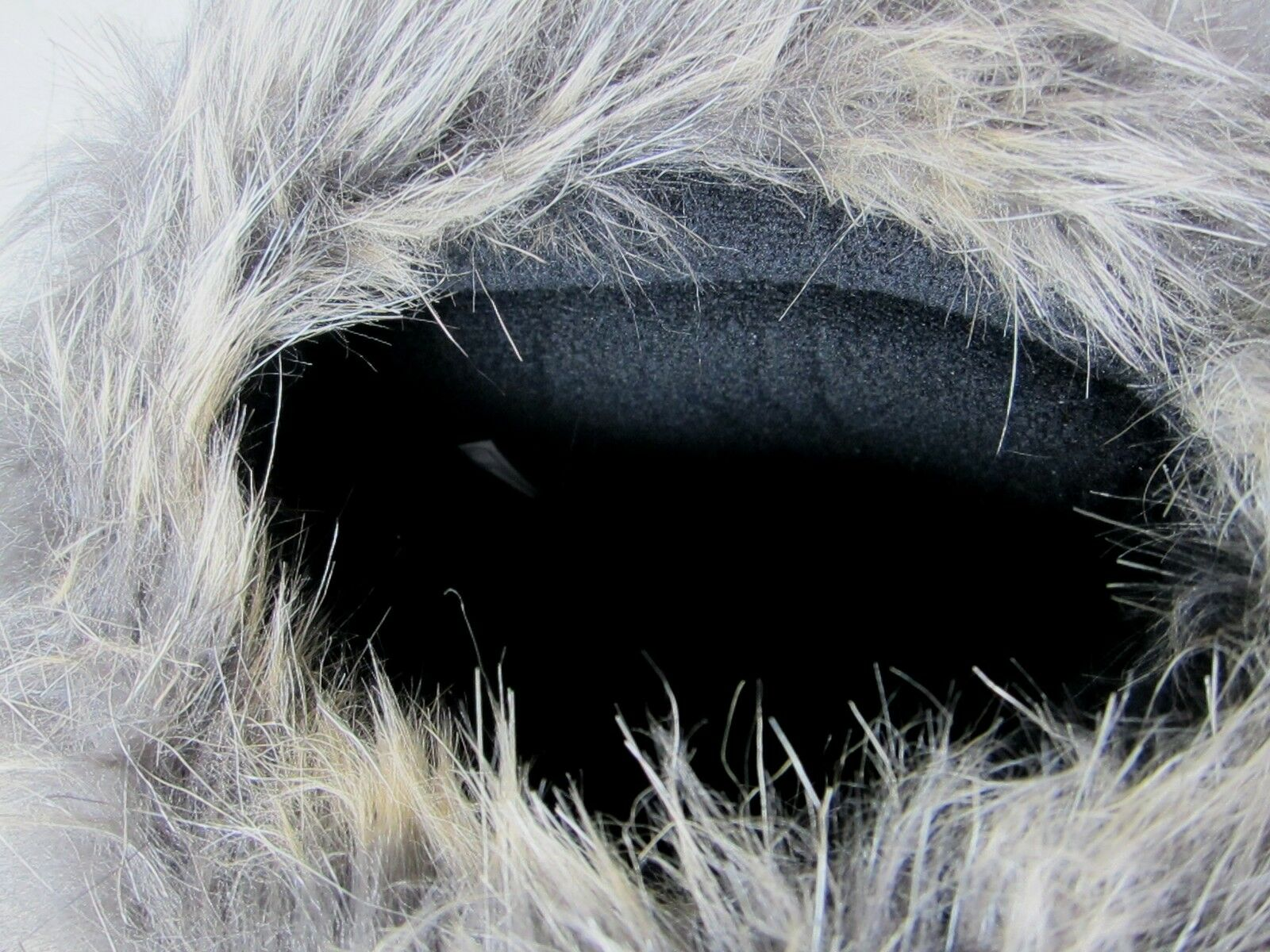 Tecnica Gr MOON BOOT Romance schwarz Gr Tecnica 31 - 34 Moon Stiefel Kunstfell Fell fake fur da767f