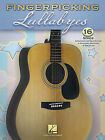 Fingerpicking Lullabyes by Hal Leonard Publishing Corporation (Paperback / softback, 2010)