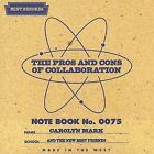 The Pros and Cons of Collaboration by Carolyn Mark (CD, May-2004, Mint Records)