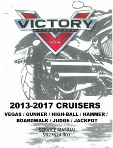 Details about Victory High-Ball HighBall motorcycle 2015 2016 2017 on