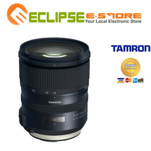 Brand-NEW-Tamron-SP-24-70mm-F-2-8-Di-VC-USD-G2-Lenses-For-Nikon