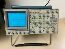 Tektronix 2246 100mhz 4 Channel Oscilloscope For Parts 9