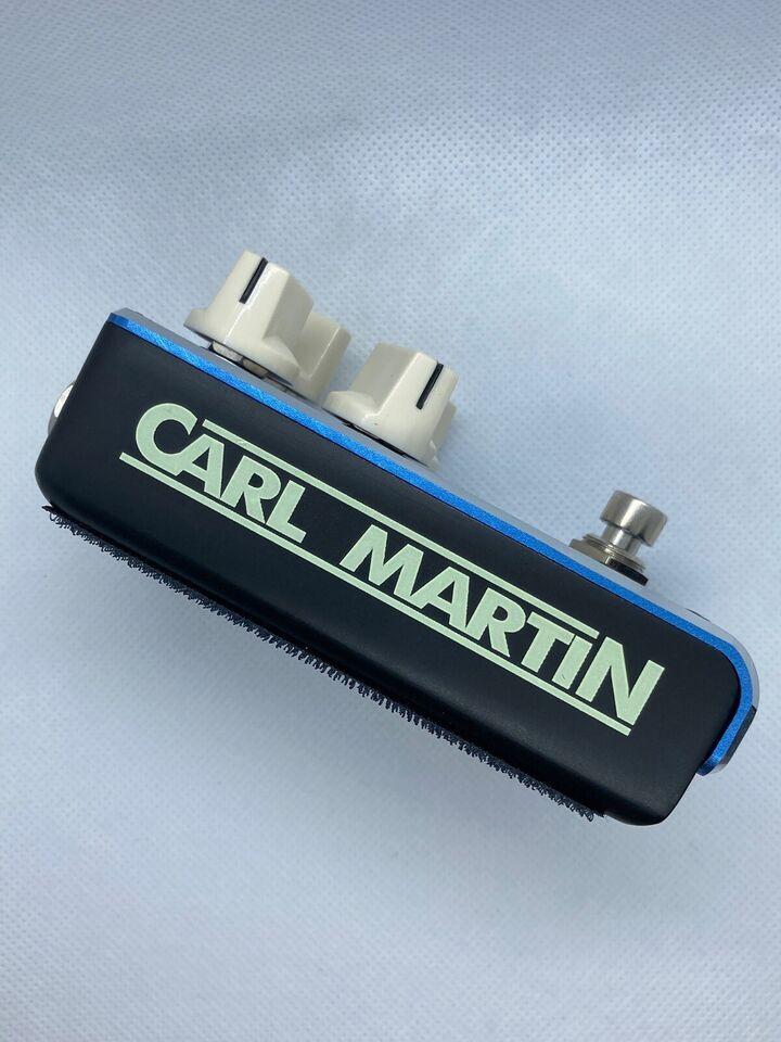 Chorus, Carl Martin Atlantic Chorus