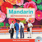 Lonely Planet Mandarin Phrasebook by Lonely Planet (Mixed media product, 2015)