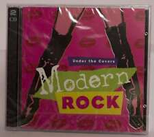 Modern Rock - Under The Covers Time Life Music 2x CD OOP RARE 80s Alt