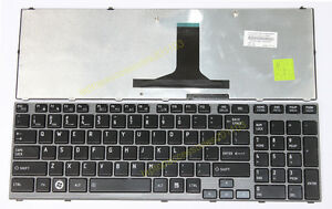 BRAND NEW FOR TOSHIBA SATELLITE P775-S7100 PSBY1U-08003L KEYBOARD