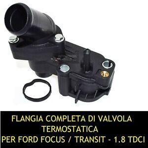 GRUPPO-FLANGIA-TERMOSTATO-COMPLETO-FORD-FOCUS-C-MAX-S-MAX-TRANSIT-1-8-TDCI
