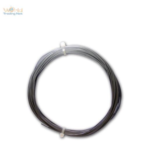 0,27€//m Kupferlitze Leitung Schaltlitze LiYv 10m flexible Litze 0,14mm² Kabel