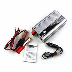 800W-DC12V-AC-110V-USB-Portable-Universal-Car-Inverter-Adapter-Converter-CAM-DVD