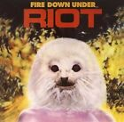 Fire Down Under by Riot (Vinyl, Oct-2011, Audio Fidelity)