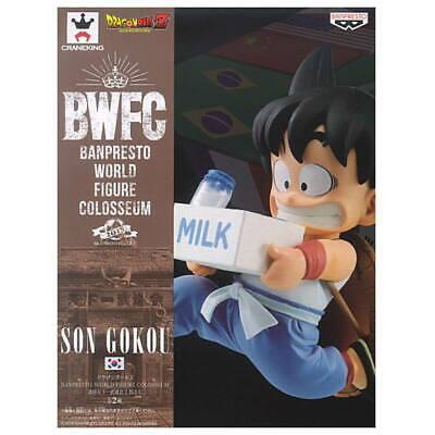 Dragon Ball Z DBZ SON GOKU BWFC Banpresto World Figure Colosseum Vol.5 Japan NEW