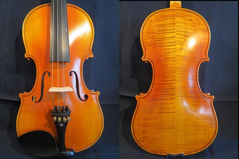 Strad Estilo Violín maestro marca canción 4 4, 4, 4,  11962 de sonido resonante enorme y  mejor servicio
