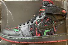 separation shoes e90e9 7f403 item 6 Nike Air Jordan 1 High A Tribe Called Quest - Sz 10.5 - 342132 062 -  VNDS -Nike Air Jordan 1 High A Tribe Called Quest - Sz 10.5 - 342132 062 -  VNDS