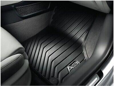 ~Neu Original Audi A3 Allwetterfußmatten vorn~8V5061502 041~